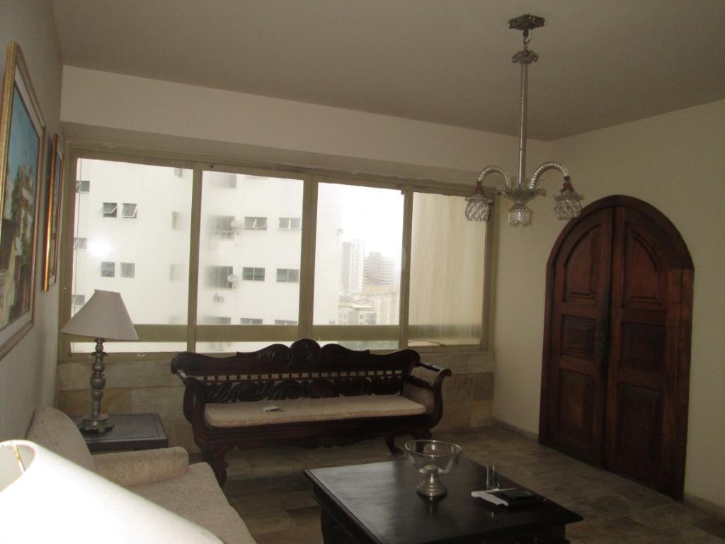 Venda Apartamento Salvador Barra REO273559 9