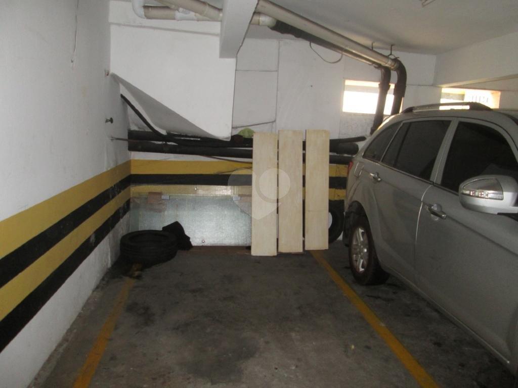 Venda Apartamento Salvador Barra REO273559 22