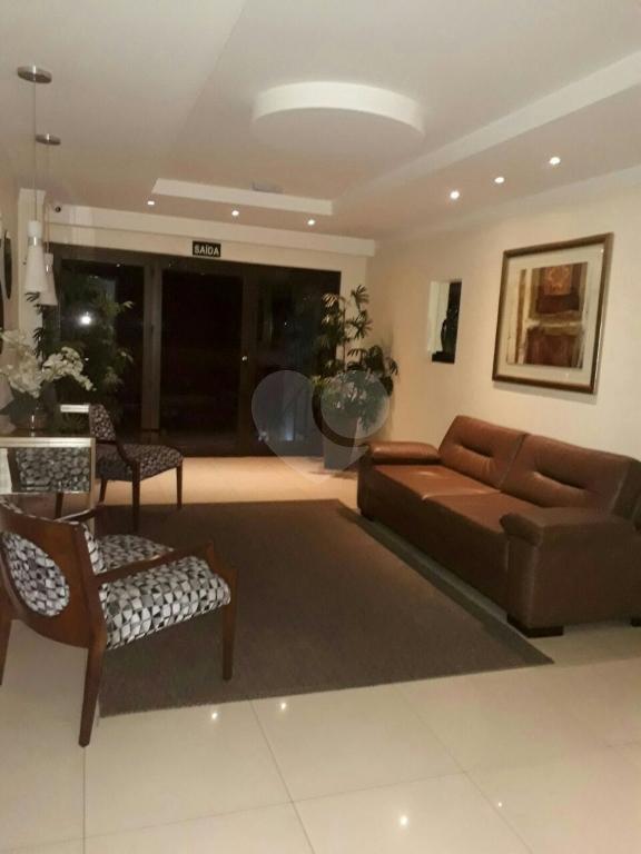 Venda Apartamento São Vicente Itararé REO273586 16