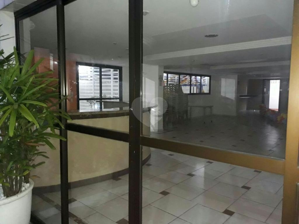 Venda Apartamento São Vicente Itararé REO273586 18