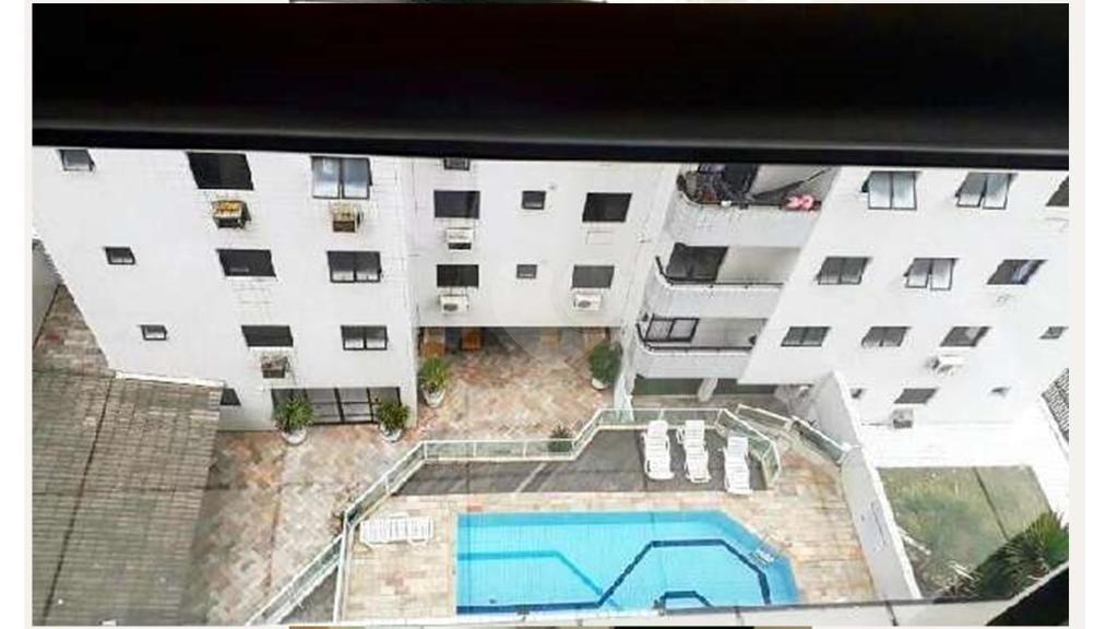 Venda Apartamento São Vicente Itararé REO273586 13