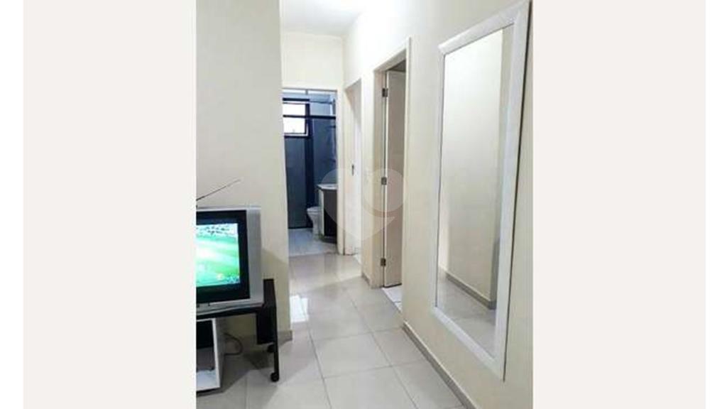 Venda Apartamento São Vicente Itararé REO273586 2