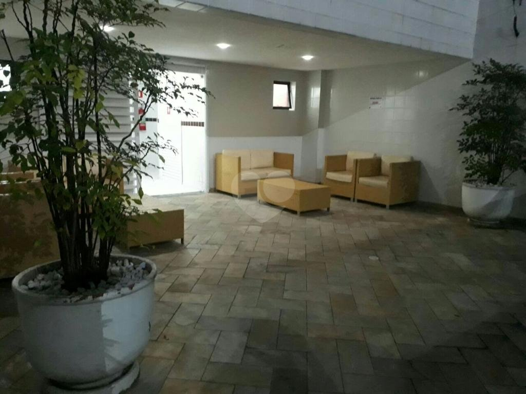 Venda Apartamento São Vicente Itararé REO273586 15