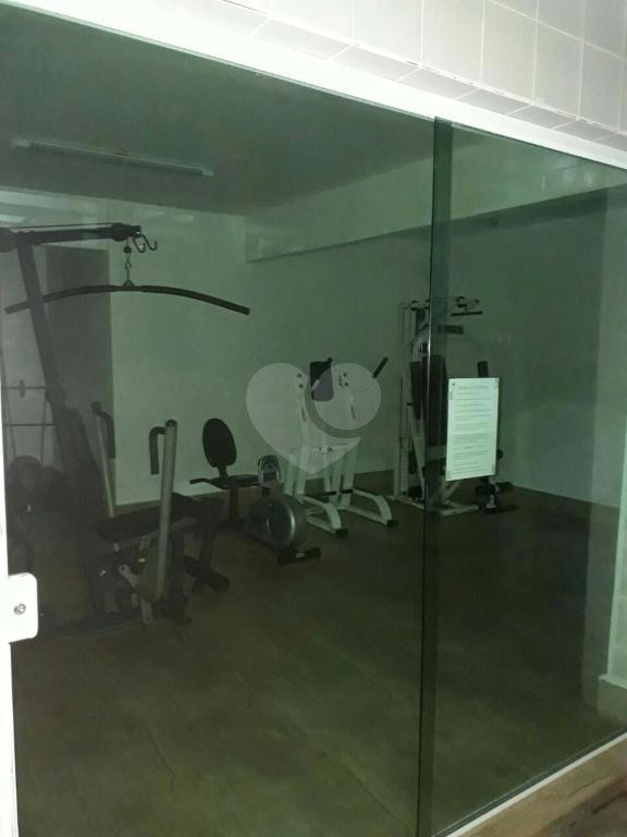 Venda Apartamento São Vicente Itararé REO273586 23
