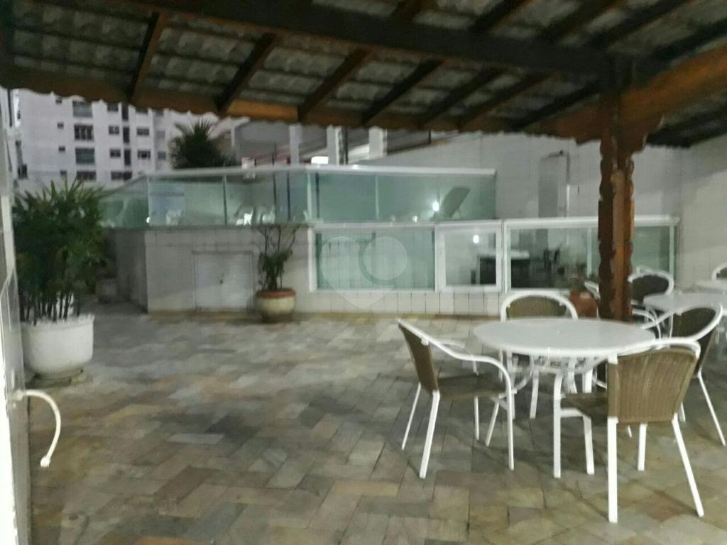 Venda Apartamento São Vicente Itararé REO273586 21