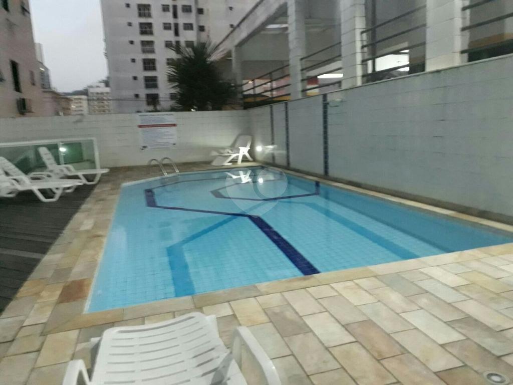 Venda Apartamento São Vicente Itararé REO273586 20