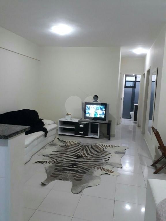 Venda Apartamento São Vicente Itararé REO273586 1