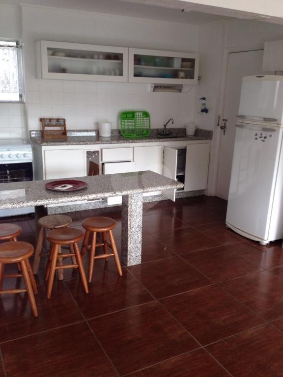 Venda Apartamento Guarujá Vila Alzira REO273601 3