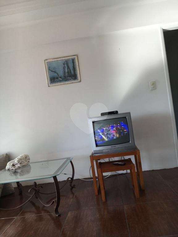Venda Apartamento Guarujá Vila Alzira REO273601 4