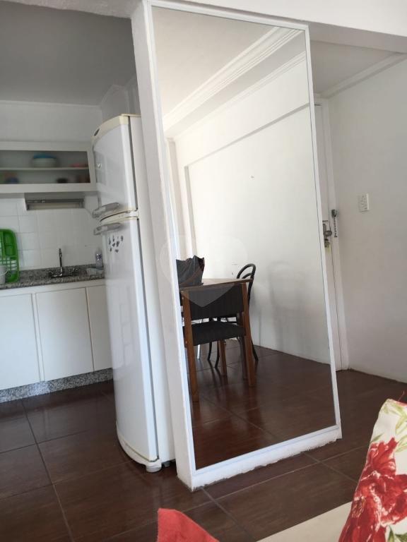 Venda Apartamento Guarujá Vila Alzira REO273601 12