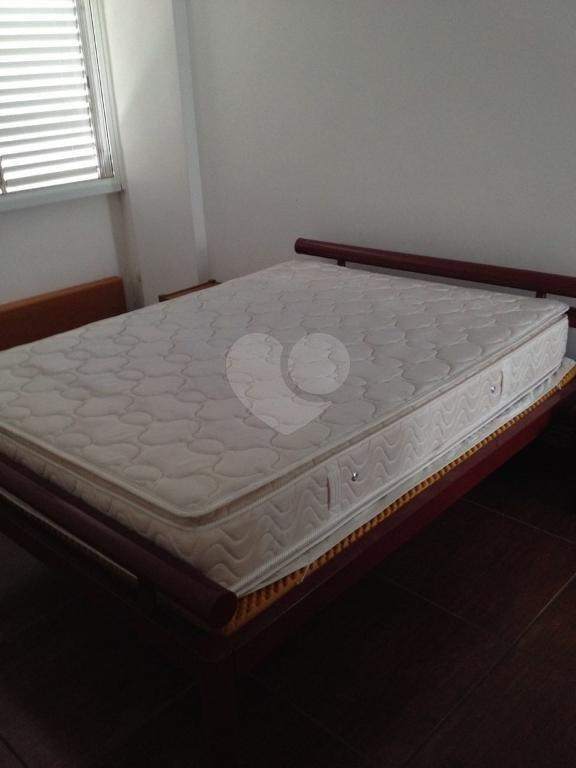 Venda Apartamento Guarujá Vila Alzira REO273601 13