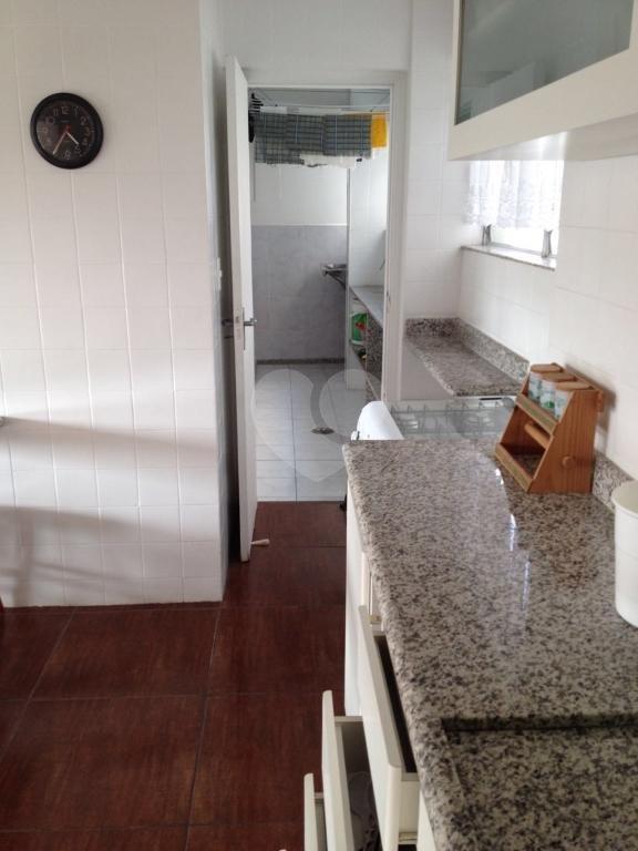 Venda Apartamento Guarujá Vila Alzira REO273601 6