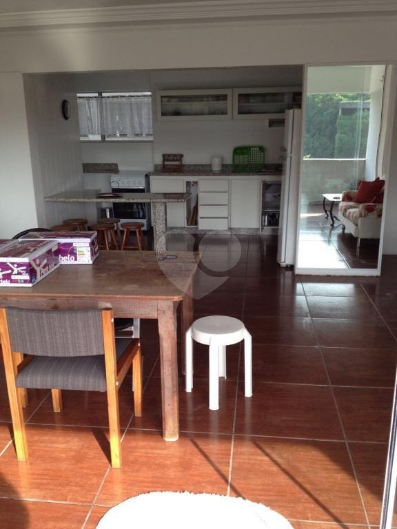 Venda Apartamento Guarujá Vila Alzira REO273601 1