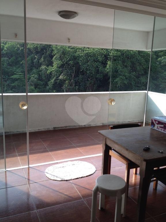 Venda Apartamento Guarujá Vila Alzira REO273601 9