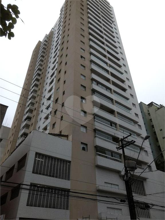 Venda Apartamento São Vicente Centro REO273695 35