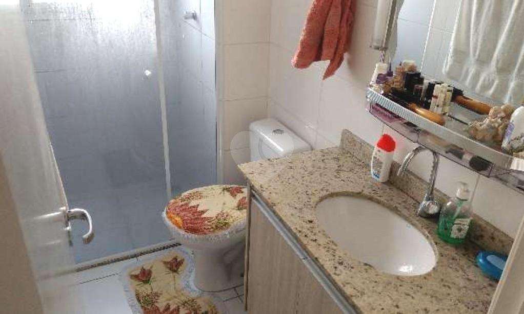 Venda Apartamento São Vicente Centro REO273695 14