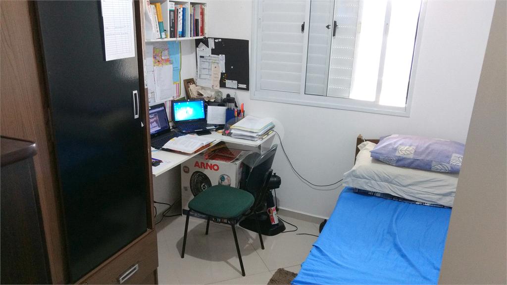 Venda Apartamento São Vicente Centro REO273695 33