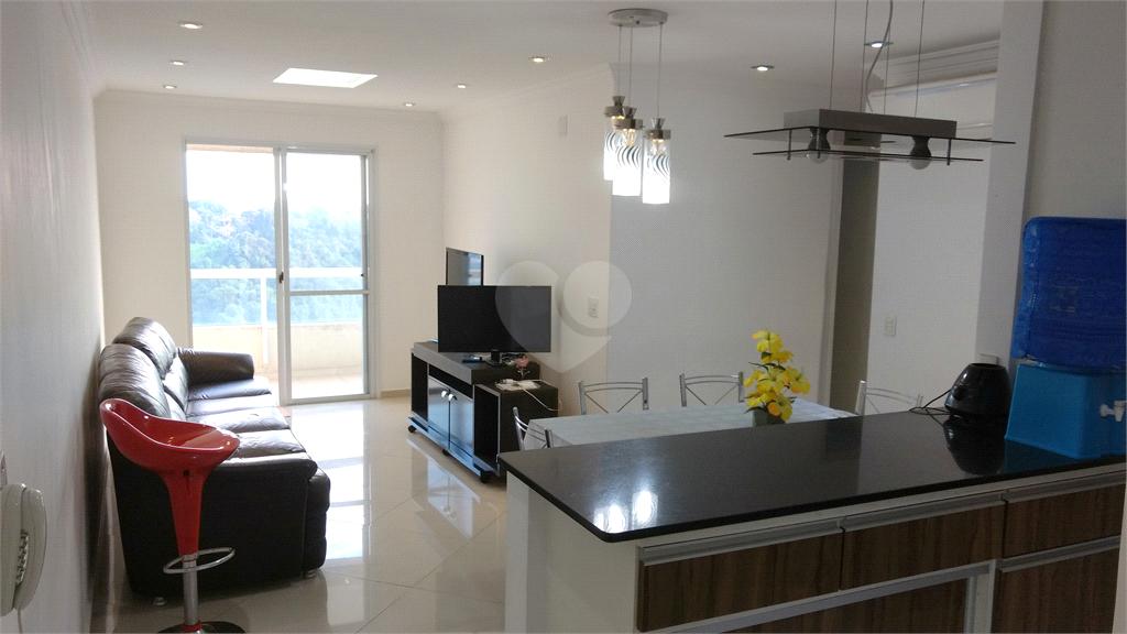 Venda Apartamento São Vicente Centro REO273695 18