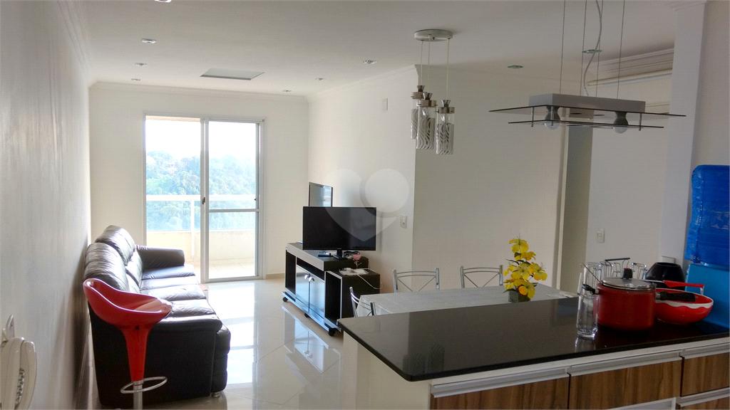 Venda Apartamento São Vicente Centro REO273695 17