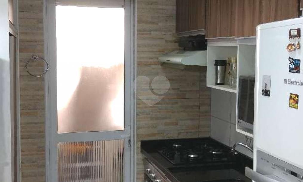 Venda Apartamento São Vicente Centro REO273695 6