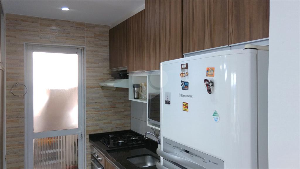 Venda Apartamento São Vicente Centro REO273695 21