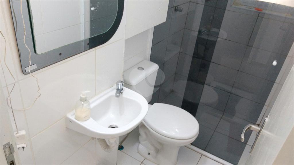 Venda Apartamento São Vicente Centro REO273695 24