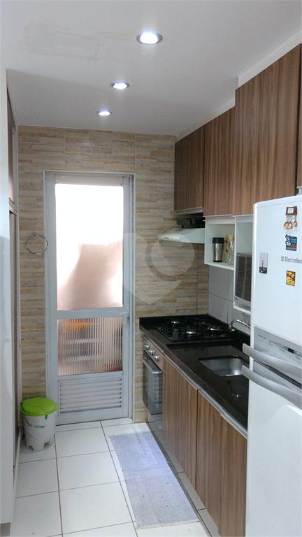 Venda Apartamento São Vicente Centro REO273695 22