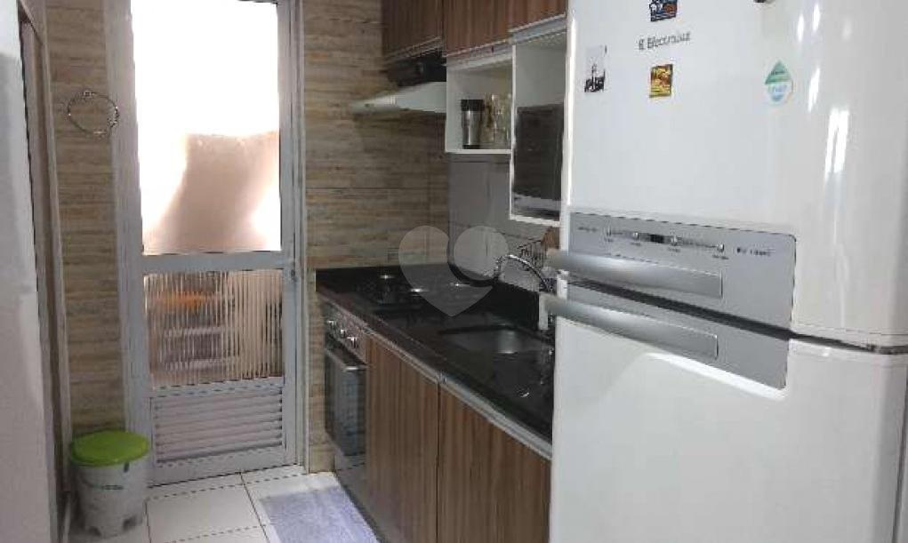 Venda Apartamento São Vicente Centro REO273695 4