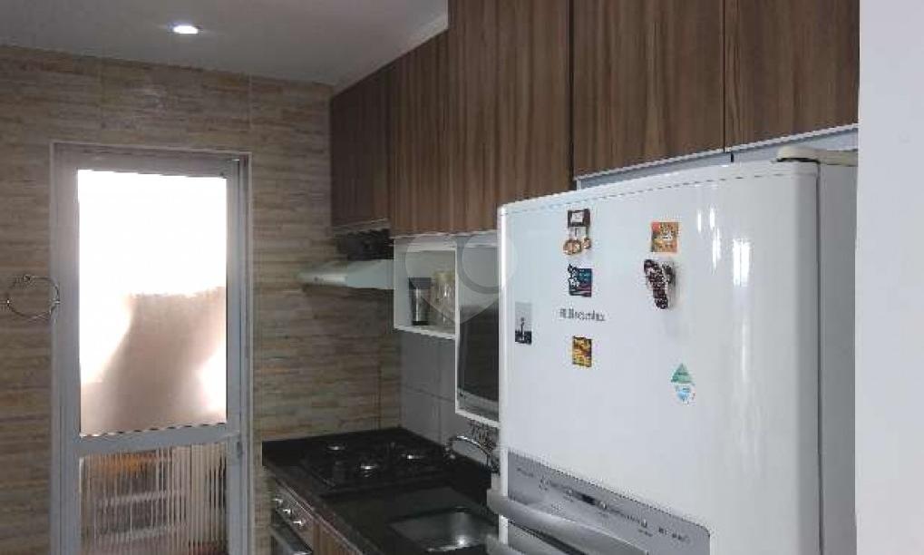 Venda Apartamento São Vicente Centro REO273695 5