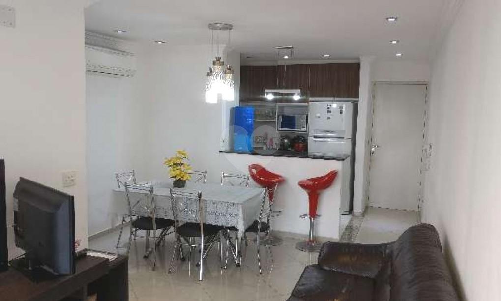 Venda Apartamento São Vicente Centro REO273695 3