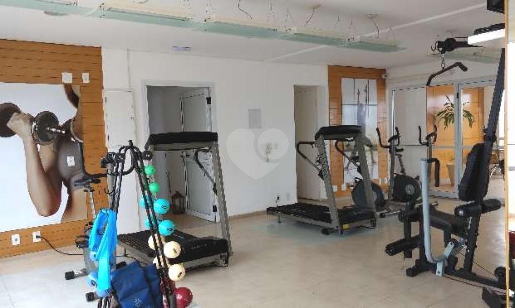 Venda Apartamento São Vicente Centro REO273695 16