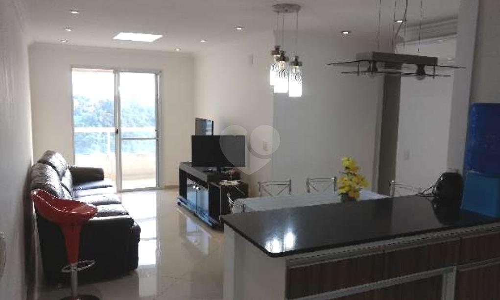 Venda Apartamento São Vicente Centro REO273695 2