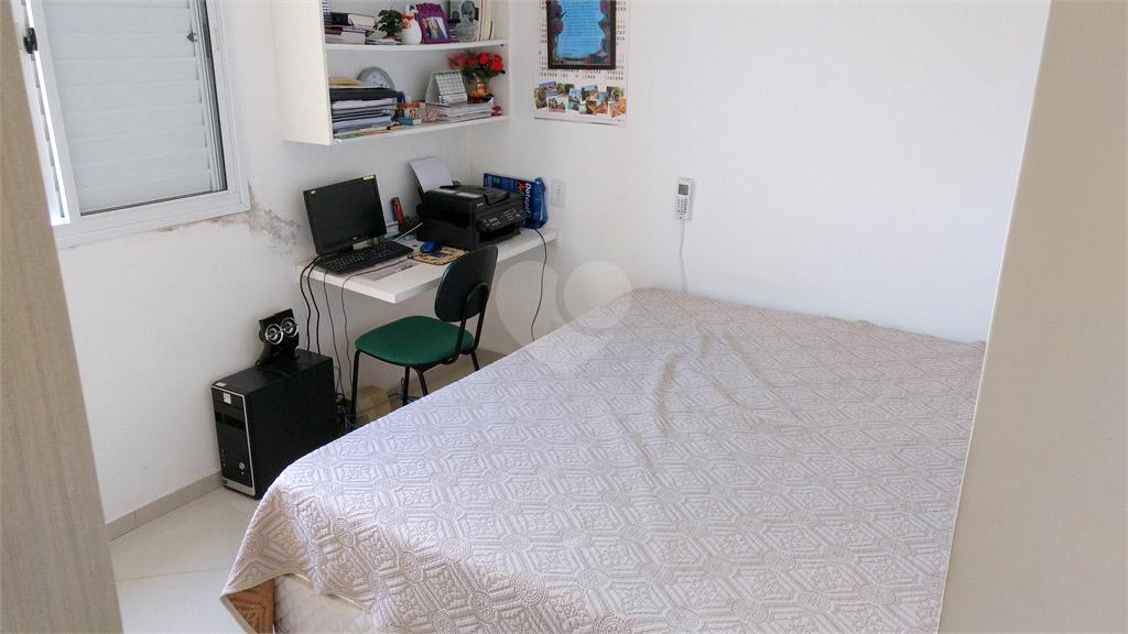Venda Apartamento São Vicente Centro REO273695 26