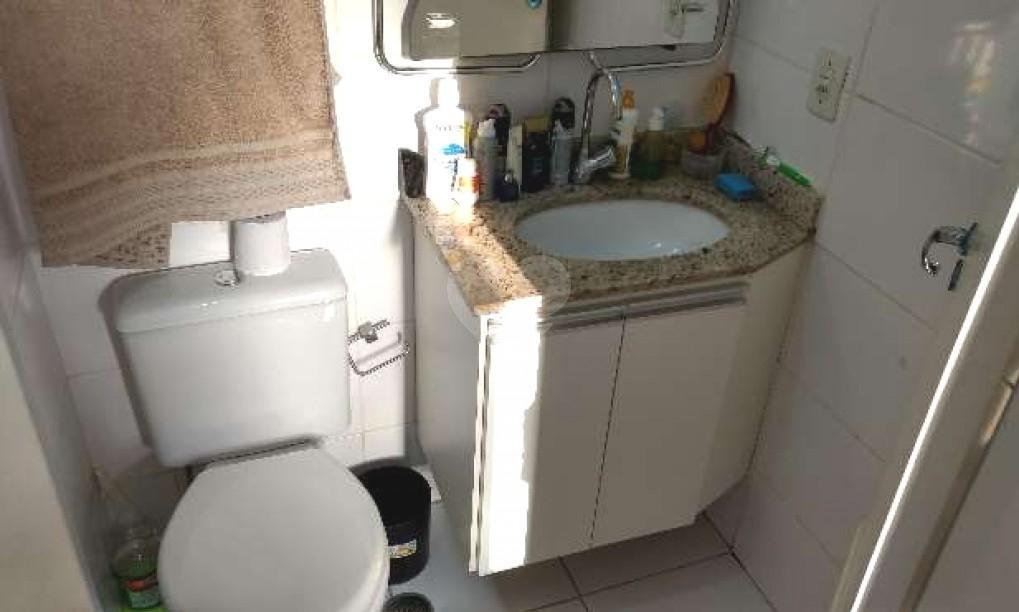 Venda Apartamento São Vicente Centro REO273695 13
