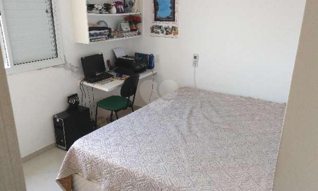 Venda Apartamento São Vicente Centro REO273695 8