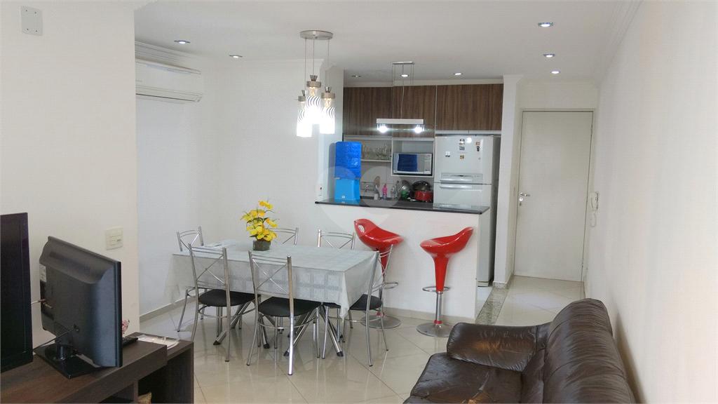 Venda Apartamento São Vicente Centro REO273695 19