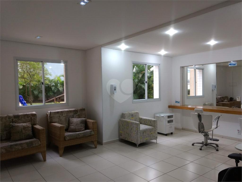 Venda Apartamento São Vicente Centro REO273695 37