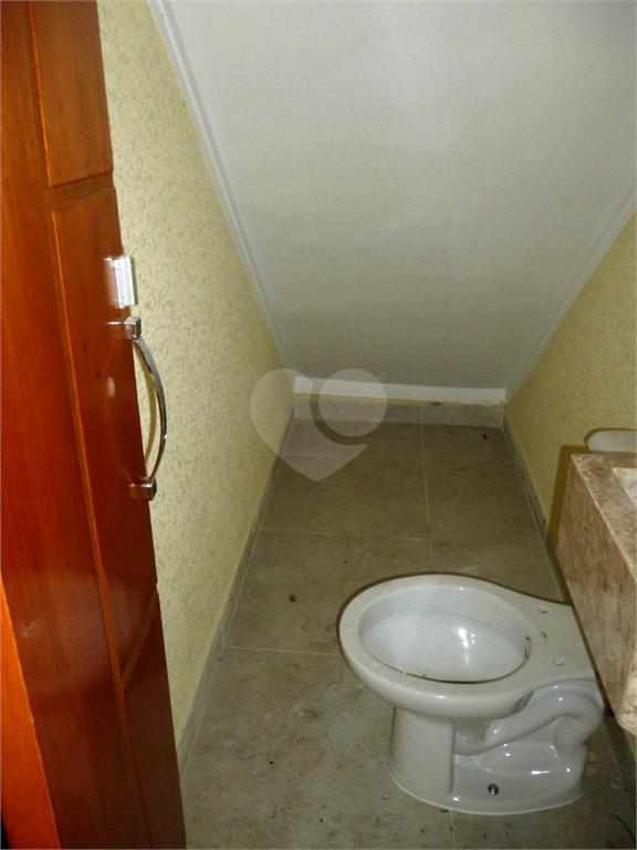 Venda Sobrado São Paulo Vila Albertina REO273708 23