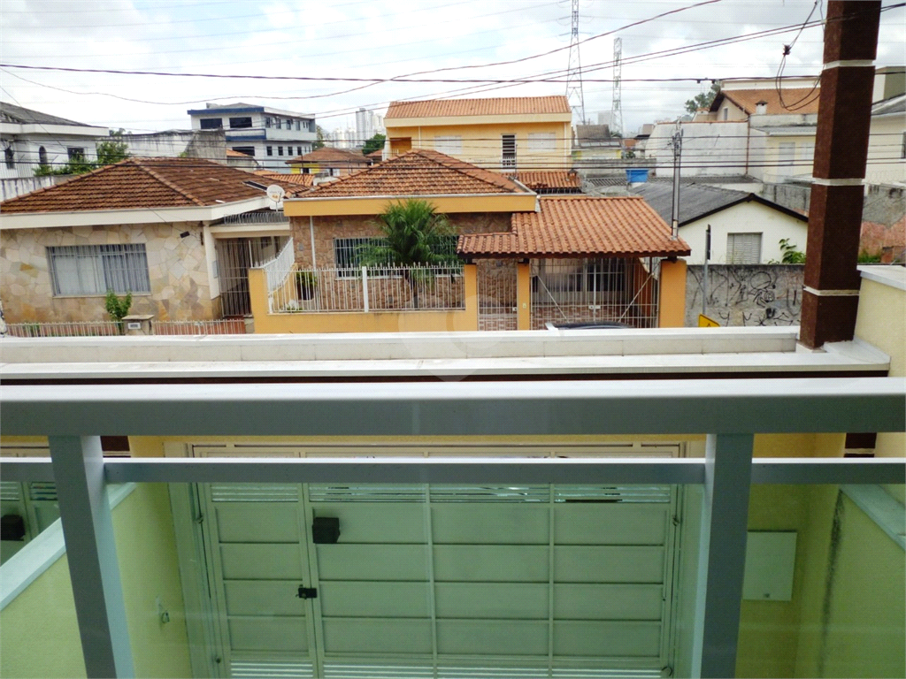 Venda Sobrado São Paulo Vila Albertina REO273711 5