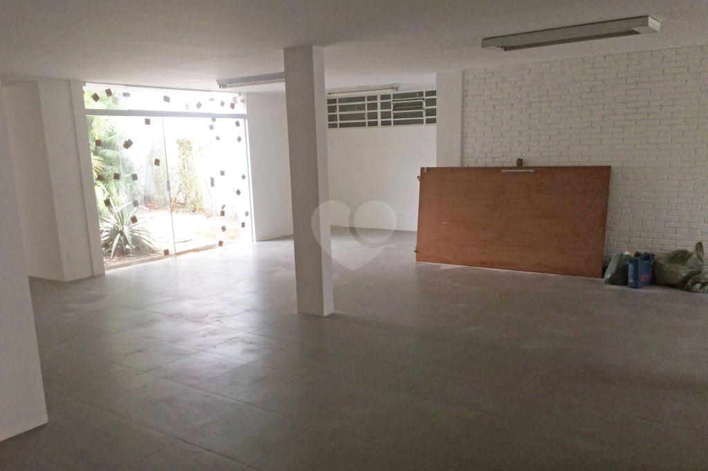 Venda Casa São Paulo Vila Madalena REO27385 31