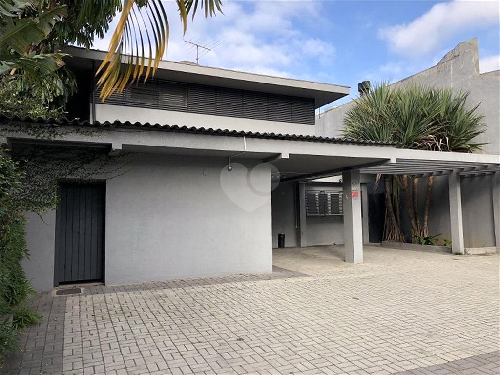 Venda Casa São Paulo Vila Madalena REO27385 32