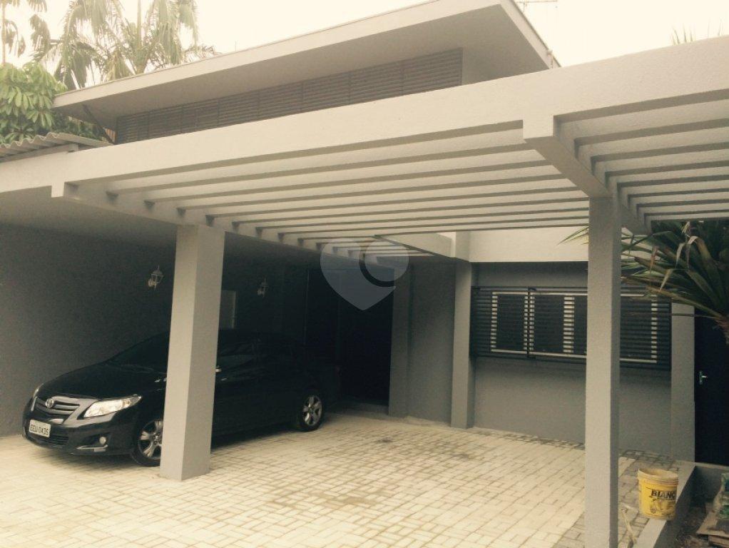 Venda Casa São Paulo Vila Madalena REO27385 5