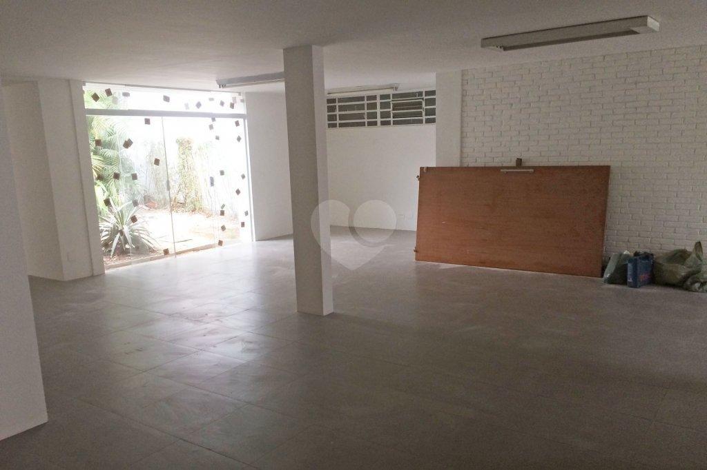 Venda Casa São Paulo Vila Madalena REO27385 7