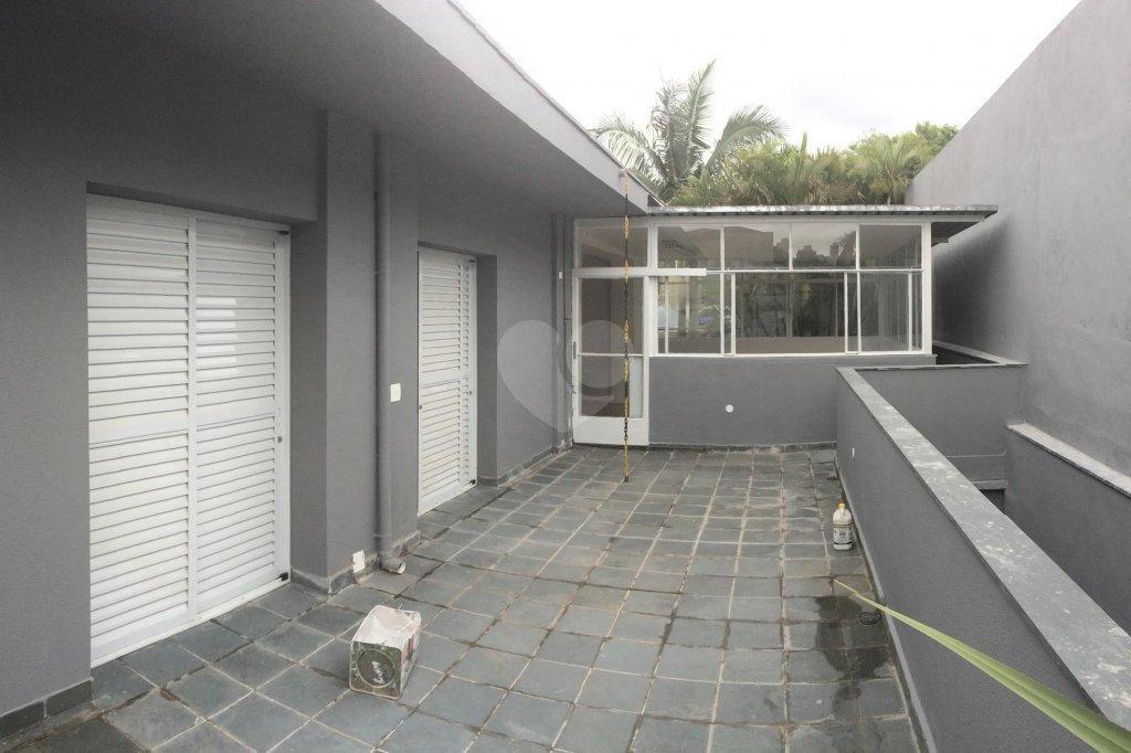 Venda Casa São Paulo Vila Madalena REO27385 6
