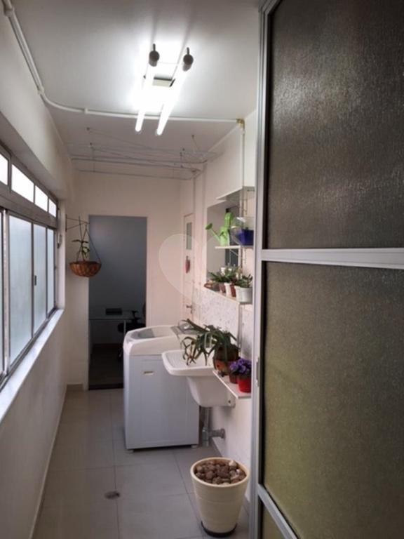 Venda Apartamento São Paulo Vila Monumento REO273871 8