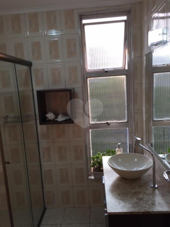 Venda Apartamento São Paulo Vila Monumento REO273871 10