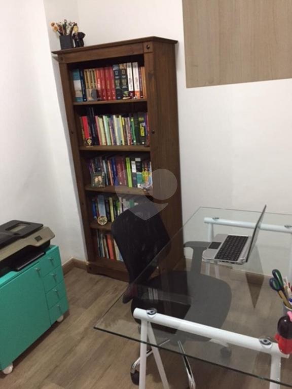 Venda Apartamento São Paulo Vila Monumento REO273871 14