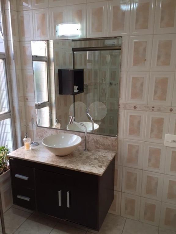 Venda Apartamento São Paulo Vila Monumento REO273871 11