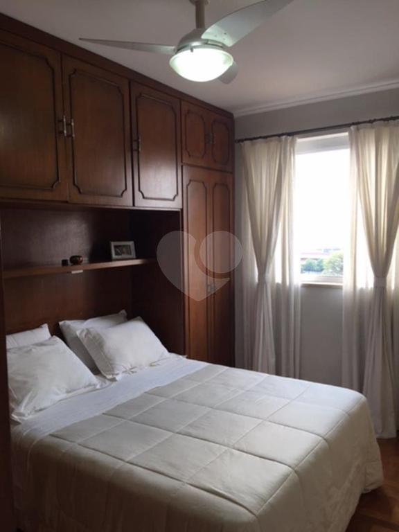Venda Apartamento São Paulo Vila Monumento REO273871 4