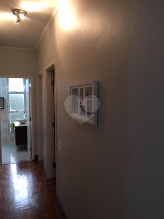 Venda Apartamento São Paulo Vila Monumento REO273871 12